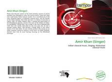 Amir Khan (Singer)的封面