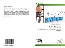 Bookcover of Artie Shapiro