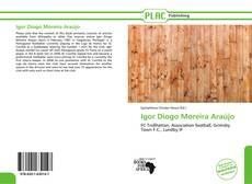 Bookcover of Igor Diogo Moreira Araújo