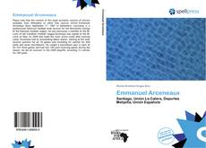 Bookcover of Emmanuel Arceneaux