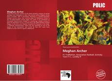 Bookcover of Meghan Archer