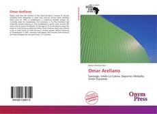 Omar Arellano的封面