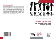 Sirone (Musician)的封面