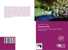 Bookcover of Alessio Arfè