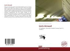 Couverture de Loris Arnaud