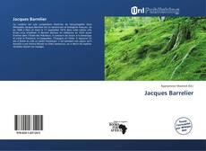 Jacques Barrelier的封面