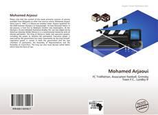 Bookcover of Mohamed Arjaoui