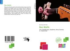 Bookcover of Ben Wolfe
