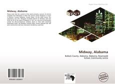 Bookcover of Midway, Alabama