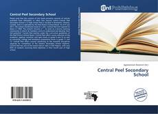 Bookcover of Central Peel Secondary School