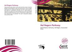 Bookcover of Hal Rogers Parkway