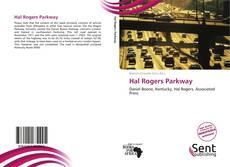 Copertina di Hal Rogers Parkway