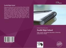 Bookcover of Euclid High School