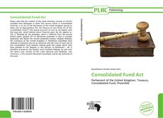 Consolidated Fund Act kitap kapağı