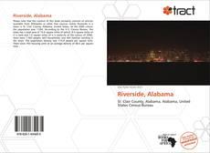 Bookcover of Riverside, Alabama