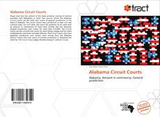 Copertina di Alabama Circuit Courts
