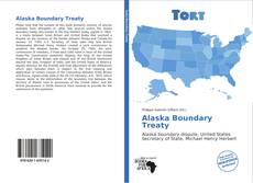 Bookcover of Alaska Boundary Treaty