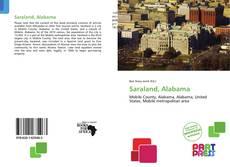 Buchcover von Saraland, Alabama