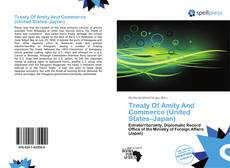 Treaty Of Amity And Commerce (United States–Japan)的封面