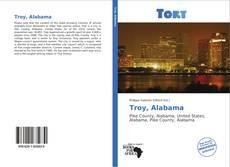 Copertina di Troy, Alabama