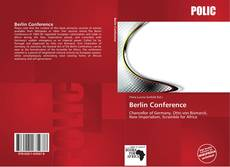 Bookcover of Berlin Conference