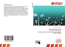 Bookcover of Zurab Arziani
