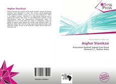 Bookcover of Asghar Stanikzai