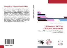 Bookcover of Stewards Of The Chiltern Hundreds