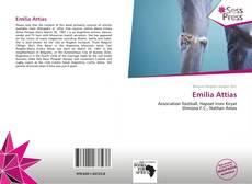 Borítókép a  Emilia Attias - hoz