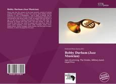 Buchcover von Bobby Durham (Jazz Musician)