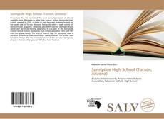 Sunnyside High School (Tucson, Arizona)的封面