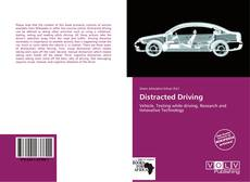 Couverture de Distracted Driving