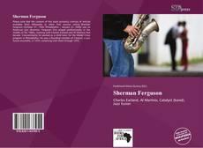 Portada del libro de Sherman Ferguson