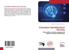 Обложка Canadian Identification Society