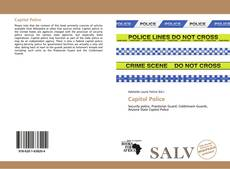 Bookcover of Capitol Police