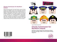 Buchcover von Charity Commission for Northern Ireland