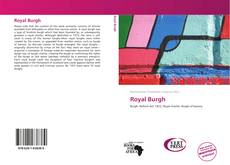 Bookcover of Royal Burgh