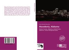 Bookcover of Macedonia, Alabama