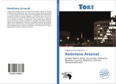 Обложка Redstone Arsenal
