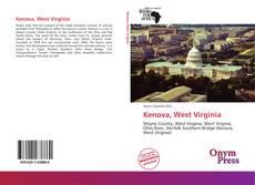 Bookcover of Kenova, West Virginia