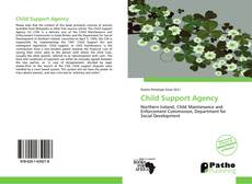 Bookcover of Child Support Agency