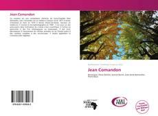 Borítókép a  Jean Comandon - hoz