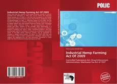 Industrial Hemp Farming Act Of 2009的封面