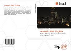 Bookcover of Anawalt, West Virginia