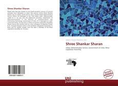 Bookcover of Shree Shankar Sharan