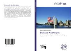 Portada del libro de Bramwell, West Virginia