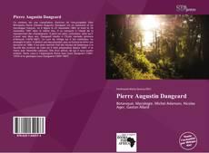 Couverture de Pierre Augustin Dangeard