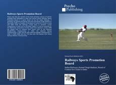 Buchcover von Railways Sports Promotion Board
