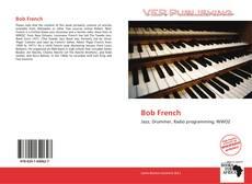 Capa do livro de Bob French