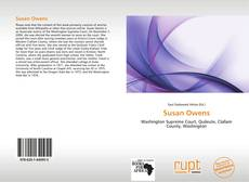 Bookcover of Susan Owens